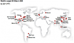 The Unusual Suspects: Emerging Sources Of International Capital In U.S. Markets